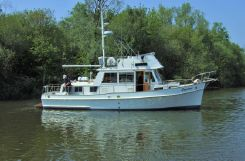 1987 Grand Banks 36 Classic