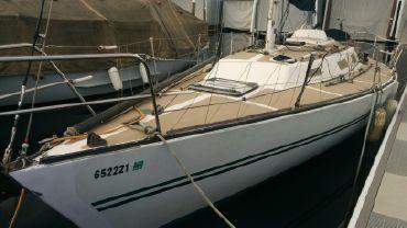 1982 J Boats J/36