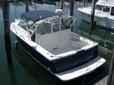 2001 Tiara 29 Coronet Harbor Edition