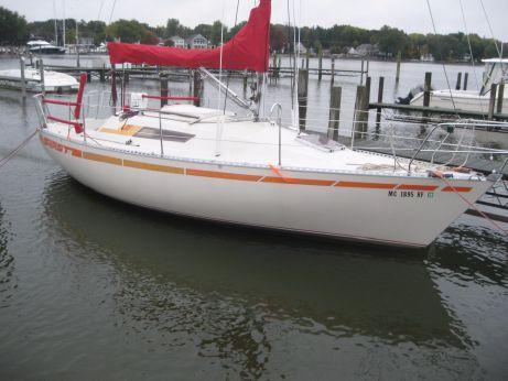 1983 Beneteau First