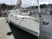 2013 X-Yachts Xc 38