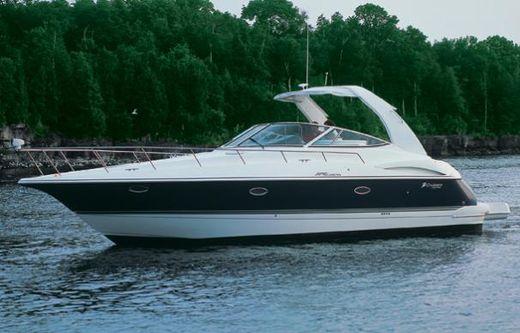 2007 Cruisers Yachts 370 Express