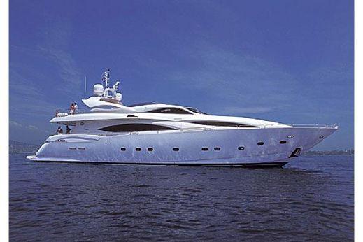 2008 Sunseeker 105 Yacht