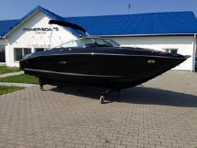 2014 Sea Ray 210 SSE Black Beauty