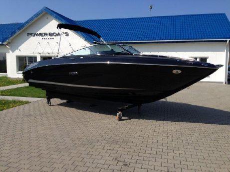 2014 Sea Ray 210 SSE Black Beauty