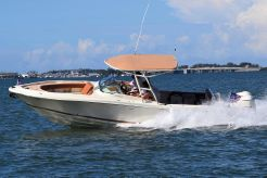 2020 Chris-Craft Calypso 30