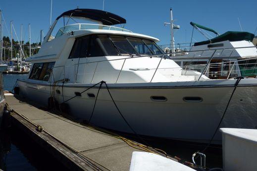 2002 Bayliner 47 Motoryacht