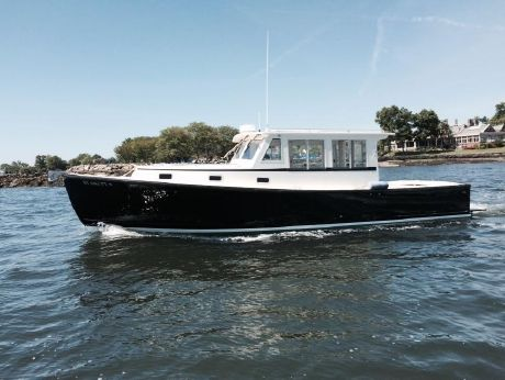 2008 Ellis 36 Express Cruiser
