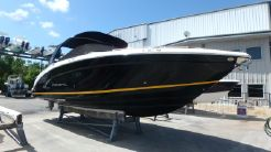 2014 Regal 3200 Bowrider Black Hull NICE!
