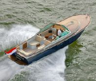 2015 Long Island 40 Runabout
