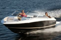 2015 Regal 1900 ESX Bowrider with 200 HP