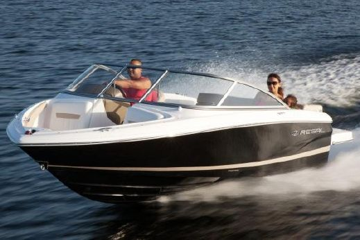 2016 Regal 1900 ES Bowrider