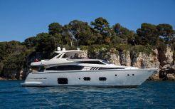 2013 Ferretti Yachts 800#23
