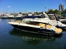 2012 Chris Craft Corsair 28