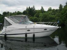 2006 Maxum 2700 SCR