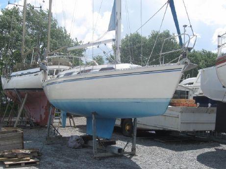 1990 Gibsea 352