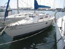 1992 Jeanneau Sun Odyssey 31