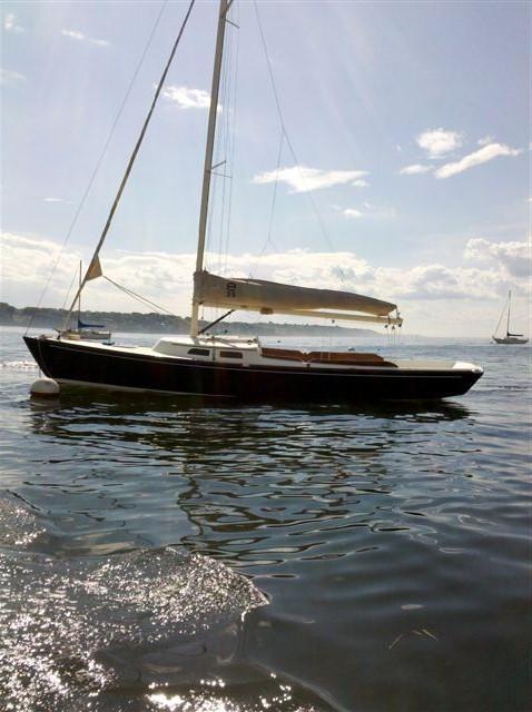 e Sailing Yachts e33, Long Island, NY
