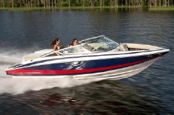 2015 Regal 2100 Bowrider with  270HP