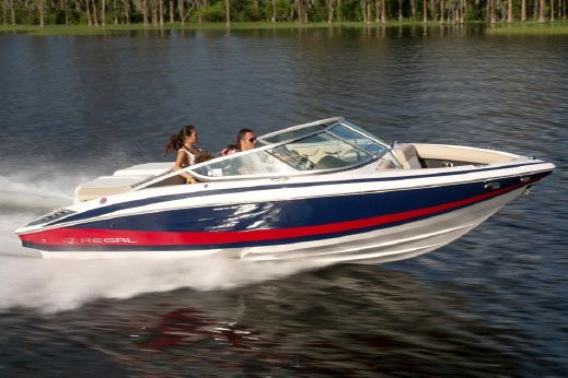 2014 Regal 2100 Bowrider