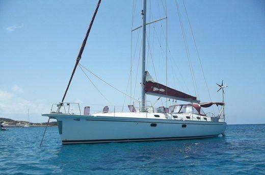 2002 Gibsea 51