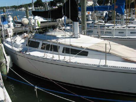 1977 S2 Sailboat