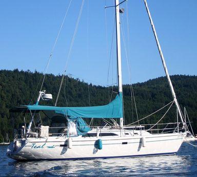 1995 Catalina 36 MkII