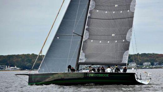 2004 Dencho Marine Andrews 80