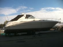 1995 Sea Ray 45 Sundancer