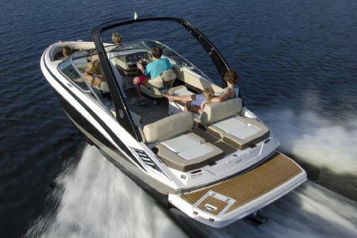 2015 Regal 2300 Bowrider