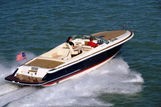 2012 Chris Craft Corsair 28 Heritage