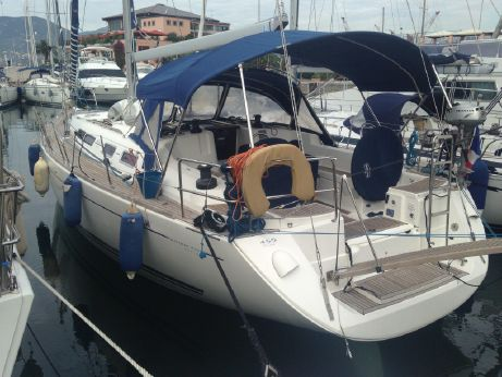 2007 Dufour Yachts 455 Grand Large