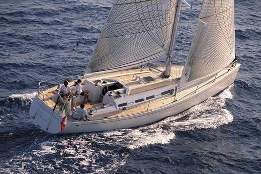 2005 Grand Soleil 45
