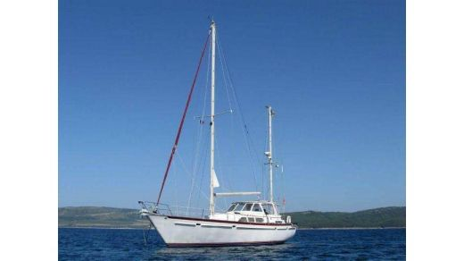 1986 Lazzara Sailing Yacht 1986/2008
