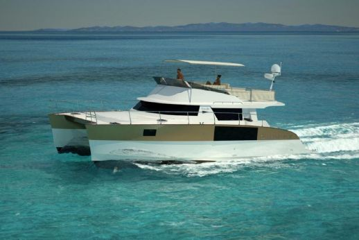 2013 Fountaine Pajot Cumberland 47 LC