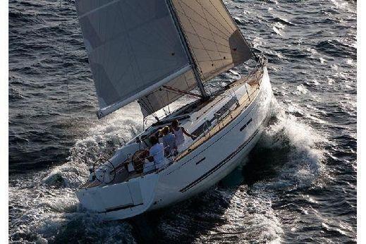 2011 Dufour 405