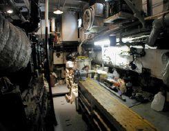 photo of  Fulton Classic Tugboat