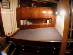 photo of  75' Fulton Classic Tugboat