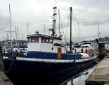 photo of 75' Fulton Classic Tugboat
