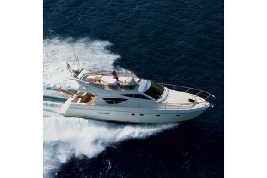 2005 Ferretti 460
