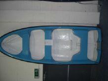 2008 Osm 13' Siamsa OSM 390