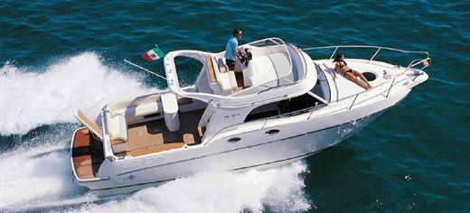 2016 Rio Yachts 35 Fly