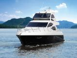 photo of 53' Dyna Craft 52