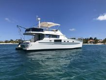 2005 Fountaine Pajot Cumberland