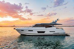 2019 Whitehaven 6100 Coupe