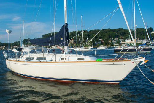 1988 Sabre Yachts 34 Mark II