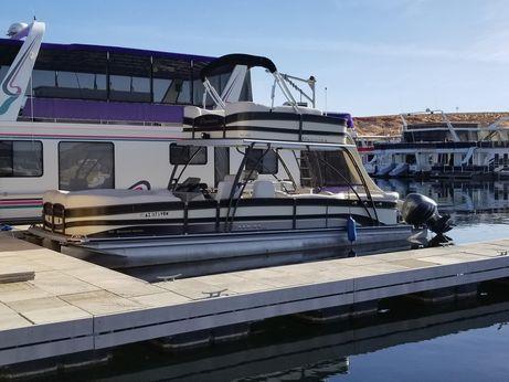 2014 Premier Yachts Boundary Waters Sky Deck