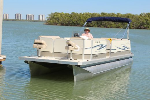 2013 Fiesta Beachcomber 24 Family Fisherman