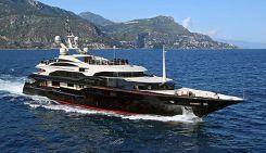 2012 Benetti FB251