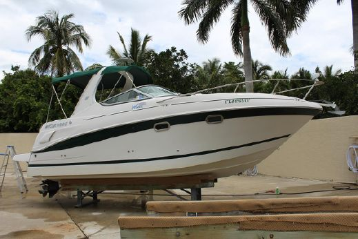 2005 Four Winns 268 Vista Cruiser